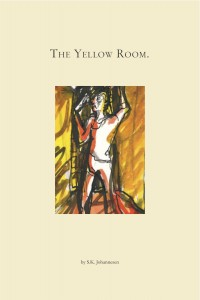 Cover for The Yellow Room